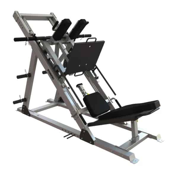 45 degree monster leg press and hack squat combo machine from force USA