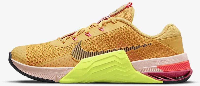 Nike Metcon 7 X Men's side view left